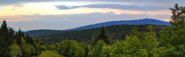 Harz Urlaub Brocken Reiseziel